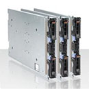 HS23 Express блейд-сервер IBM