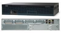 CISCO2911/K9 маршрутизатор Cisco