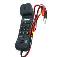 4FP 122 40/А Tesla Монтерский телефонный аппарат.