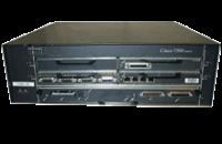 CISCO7204VXR= Cisco шасси