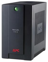 BC500-RS APC ИБП Back-UPS