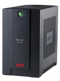 BC650-RS APC ИБП Back-UPS