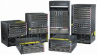 Коммутаторы Cisco Catalyst 6500 Switches