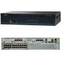 CISCO2921-SEC/K9 маршрутизатор Cisco