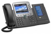 Инструкция Cisco 7911G