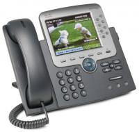 CP-7975G-CH1 Cisco IP Phone