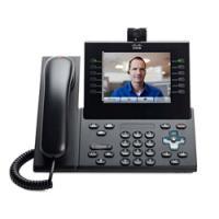 CP-9971-C-K9= Cisco IP Phone