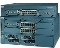 Коммутаторы Cisco 11500 Series of Content Services Switches (CSS)