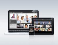 Приложения Avaya Scopia® для настольных и мобильных систем