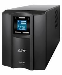 SMC1000I APC ИБП Smart-UPS Line-Interactive