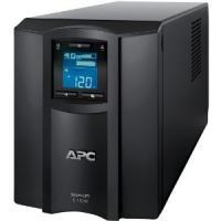 SMC1500I APC ИБП Smart-UPS Line-Interactive