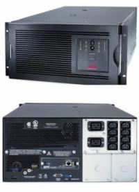 SUA5000RMI5U APC ИБП Smart-UPS RackMount
