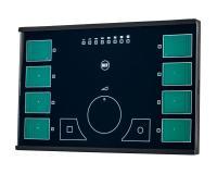 RCF TS 9918 Блок ДУ