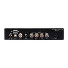EXT-3GSDI-2-HDMI1.3S Gefen Преобразователь сигналов интерфейсов 3G-SDI в HDMI с возможностью масштабирования с отдельными цифровыми выходами