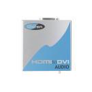 EXT-HDMI-2-DVIAUD Gefen преобразователь сигнала HDMI в DVI и аудиосигнал