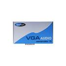 EXT-VGAAUD-CAT5-142 Gefen комплект устройств для передачи сигналов VGA и аудио по витой паре