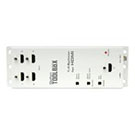 GTB-HDFST-144 Gefen распределитель 1:4 сигналов интерфейса HDMI с поддержкой FST и 3DTV (белый)