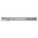 GTV-HDMI-2-HDMIAUD Gefen преобразователь сигналов HDMI в HDMI и аудио